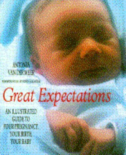 Great Expectations : An Illustrated Guide to Your Pregnancy, Your Birth, Your...