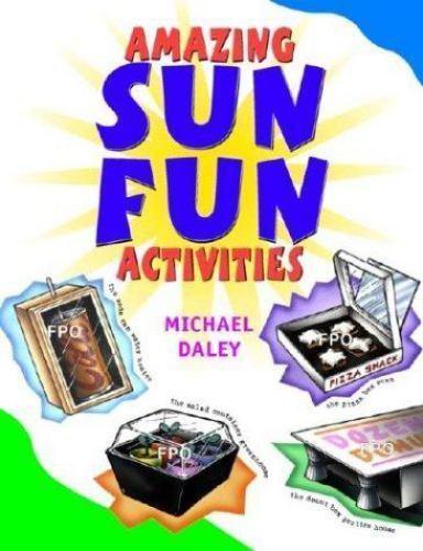 Amazing Sun Fun Activities