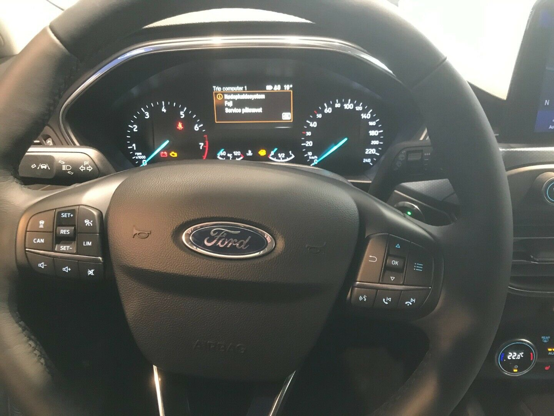 Ford Focus 1,0 EcoBoost mHEV Active stc. - billede 6