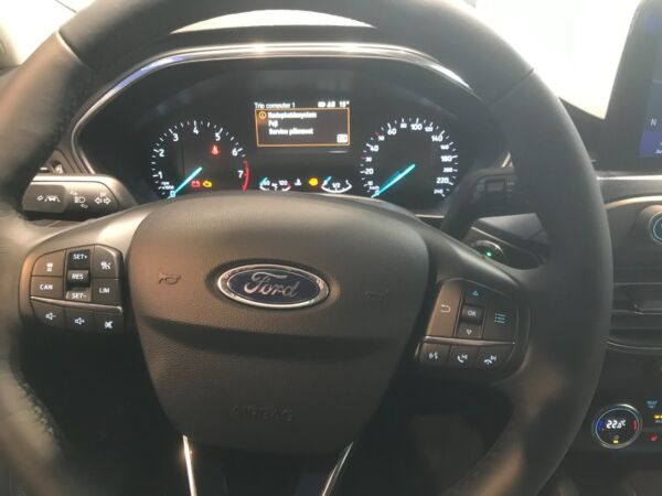 Ford Focus 1,0 EcoBoost mHEV Active stc. billede 6