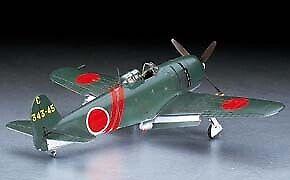 Hasegawa JT74 KAWANISHI N1K2 SHIDENKAI GEORGE LATE 1//48 scale kit