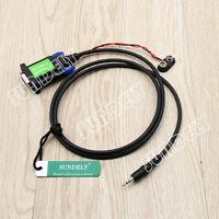Programming Cable For Motorola Cp200 Cp150 P040 Gp2000 Pr400 P030