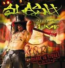 Made in Stoke 24 7 11 Slash CD