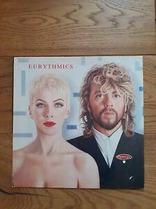 Eurythmics-Revenge-RCA-PL-71050-Vinyl-LP-Album