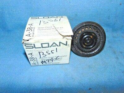 GENUINE SLOAN WATER CLOSET FLUSHOMETER REPAIR KIT A-38-A