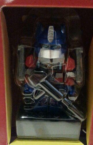 Kre-o Create it Optimus prime mini figure 2011