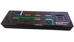 Monster-Power-HDP-850G-GreenPower-Surge-Protector-8-Outlets-2160-Joules