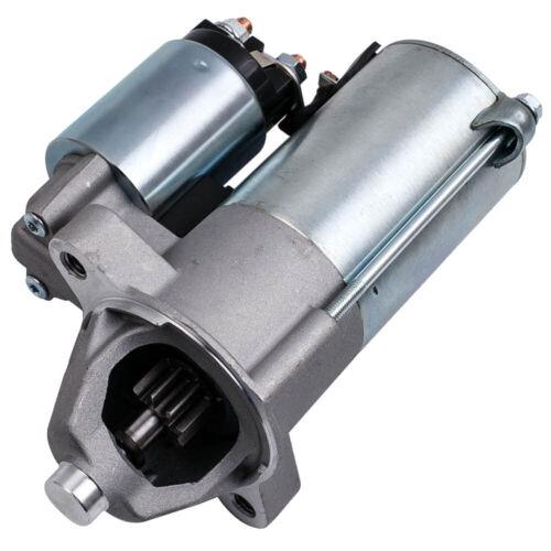 Starter Motor for Ford Tourneo//Transit Connect 1.8 TDCi TDDi Diesel 2002-2012