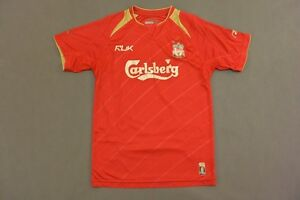 fc6c492f3 Image is loading 2005-2006-REEBOK-Liverpool-FC-Home-Champions-League-