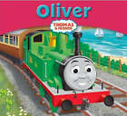 Oliver by Rev. Wilbert Vere Awdry (Paperback, 2004)