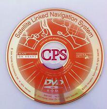 2004 2005 Acura TSX & Honda Navigation System DVD Map Ver 3.40C
