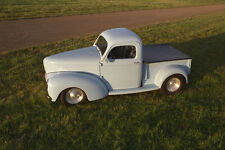 652007 1942 Willys Pickup A4 Photo Print