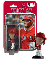 "Jose Altuve Cleveland Indians Imports Dragon Baseball Bobblehead Figure 4/"""