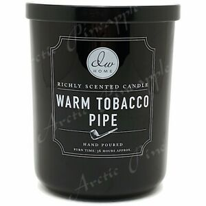 DW-Home-Large-15oz-Candle-56-Hour-Large-Double-Wick-Warm-Tobacco-Pipe-Scent
