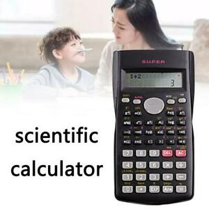 12-Digits-Scientific-Electronic-Calculator-For-Office-School-Exams-Gcse-Work
