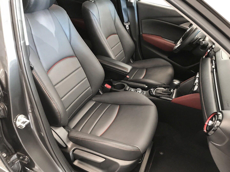 Mazda CX-3 2,0 Sky-G 120 Optimum aut. - billede 12