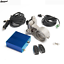 2-5-034-inch-63mm-Vacuum-Exhaust-Cutout-Electric-Control-Valve-Kit-With-Pump thumbnail 1
