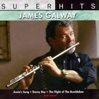 Super Hits 0886974084020 by James Galway CD
