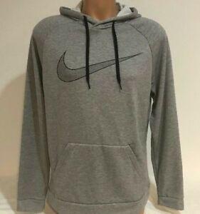 7b31f8f520b8 Nike Men s Size XL Dry Dri-Fit Essential Swoosh Pullover Hoodie ...