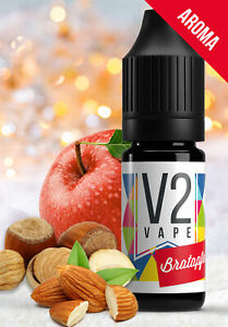 Bratapfel-AROMA-10ml-30ml-50ml-100ml-fur-E-Liquids-E-Zigarette