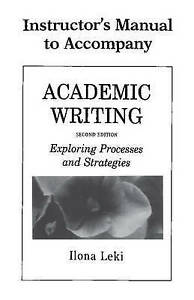Academic-Writing-Instructor-039-s-Manual-Exploring-Processes-and-Strategies-by