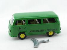 VW Bus Feuerwehr CKO Replica von KOVAP 0631 Blechspielzeug