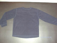 neuw. Fleecepullover Chiemsee Gr. M dunkelblau