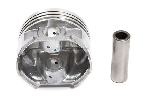 Pistons with Rings @STD Fit 95-02 Mitsubishi Mirage 1.5L SOHC 12V 4G15