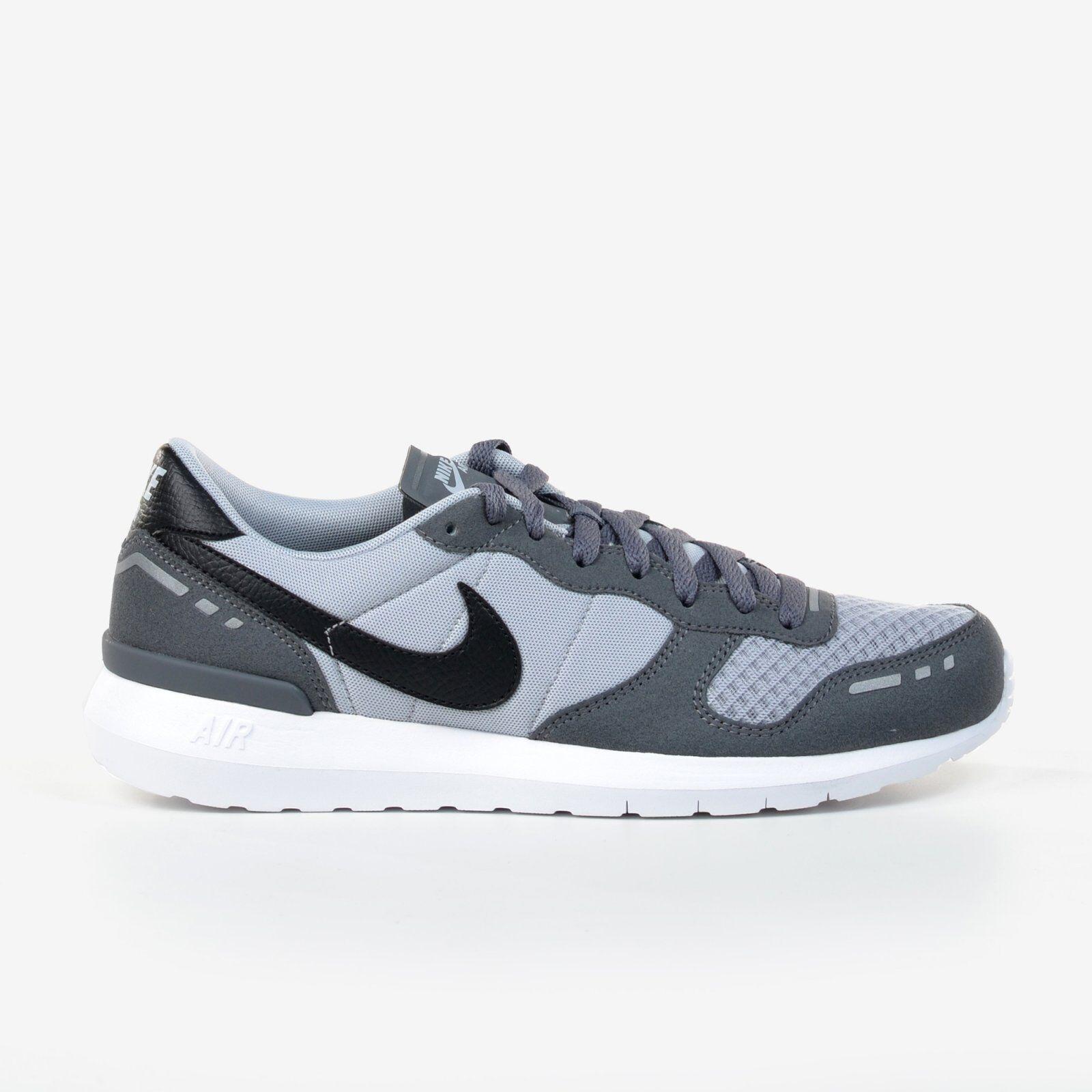 Seasonal price cuts, discount benefits Nike Air Vrtx '17 Vortex Wolf Grey Black 2017 Men's Running Shoes DS 876135-002