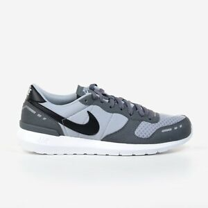 Nike-Air-Vrtx-039-17-Vortex-Wolf-Grey-Black-2017-Men-039-s-Running-Shoes-DS-876135-002