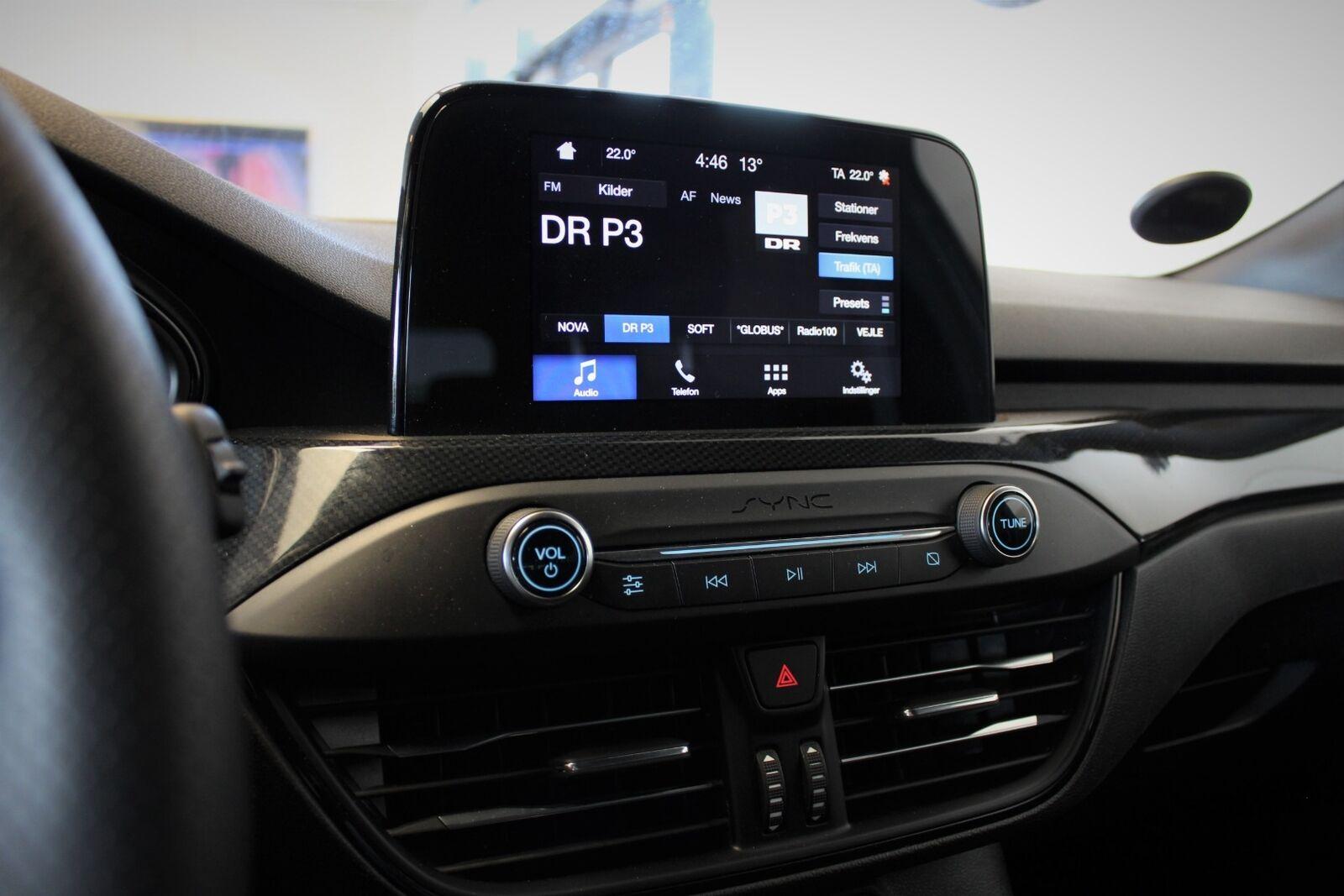 Ford Focus 1,0 EcoBoost ST-Line - billede 12