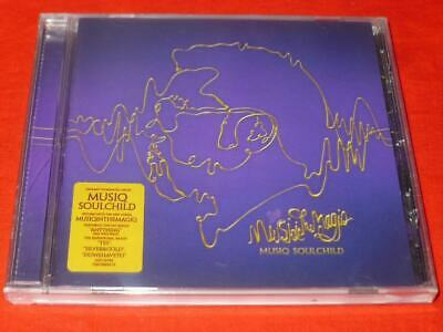 soulchild musiq cd