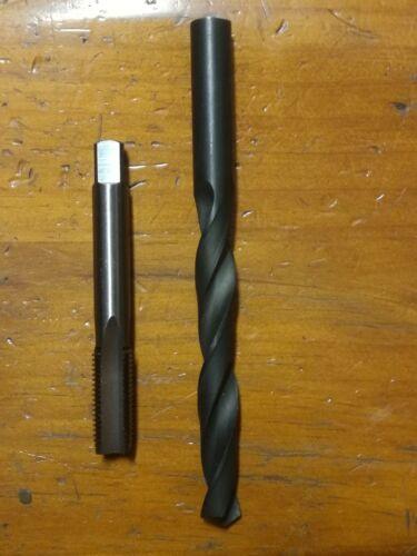 "1x HSS Hand Tap BSF 3//8/"" X 20 RH  TS ISO tapping drill New"
