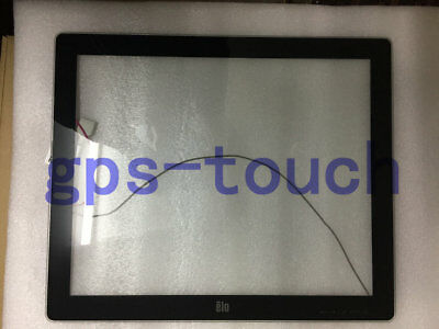 New  Elo SCN-A5-FLT17.0-006-0H1-R Touch Screen Glass Panel  E588071+Tracking