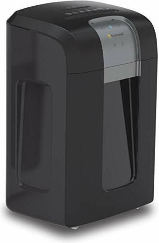 Aktenvernichter Bonsaii 3S30 Papierschredder Reißwolf Büroelektronik HomeOffice