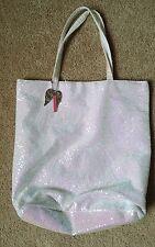Victoria Secret Sequin Tote Bag