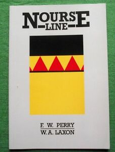 Book-History-Shipping-Line-Nourse-Line-by-FW-Perry-WA-Laxon
