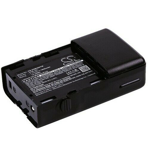 Battery For KENWOOD KNB-46L