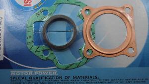cilindro-guarnizione-di-testa-YAMAHA-rd50mx-FUSSDICHTUNG-Set-TOP
