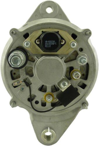 New Alternator Case Tractor MX240 MX255 MX270 STX275 99-05 12162