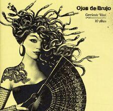 Ojos de Brujo - Corriente Vital: 10 Anos [New CD]