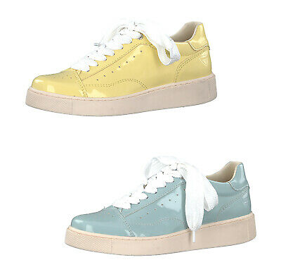 TAMARIS Damen Sneaker Schuhe Turn Sport Lauf Größe 36 | eBay