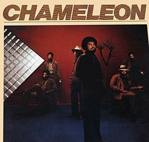 Chameleon - Chameleon: Expanded Edition [New CD] UK - Import