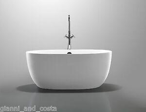 Bathroom-Acrylic-Free-Standing-Bath-Tub-1500-x-750-x-580-FREESTANDING