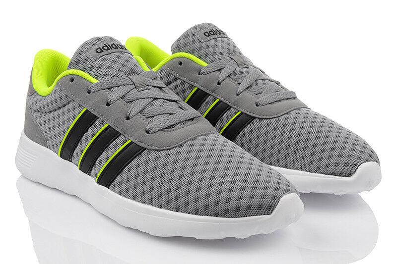 Neu Schuhe ADIDAS Sneaker LITE RACER Herrenschuhe Turnschuhe Sneaker ADIDAS Laufschuhe DB0650 0ea994