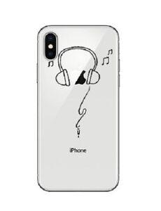 iPhone-X-iPhone-10-Carcasa-gel-flexible-resistente-a-prueba-de-choques