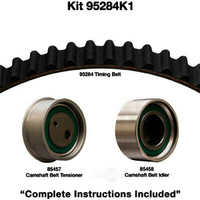 Belts Continental GTK0284 Timing Belt Component Kit Without Water ...