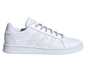 Scarpe-da-donna-Adidas-ADVANTAGE-K-FW3186-sneakers-casual-sportive-basse