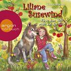 Liliane Susewind - Rückt dem Wolf nicht auf den Pelz! von Tanya Stewner (2011)