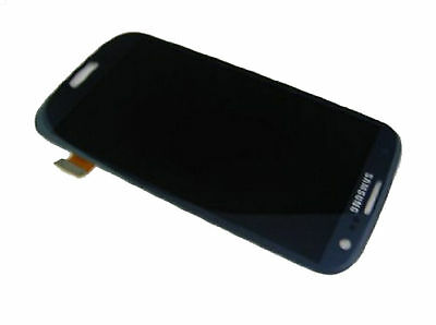 Blue Full LCD Display+Touch Screen For Samsung Galaxy S3 SIII GT-i9300